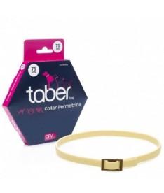 Taberdog collar permetrina 75cm