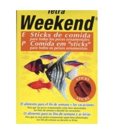 Tetra weekend 20 sticks 18gr.