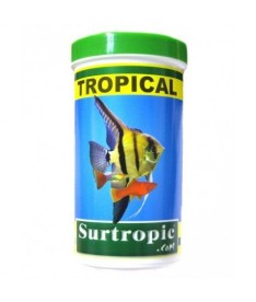 Surtropic alim.tropical 100ml 20g