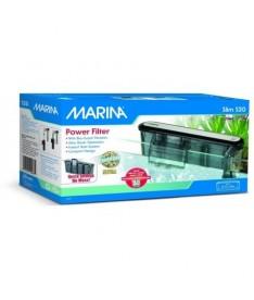 Marina slim 20 filtro mochila para 75l