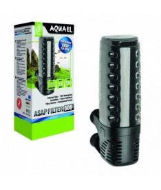 Aquael filtro asap filter 500 500l/h