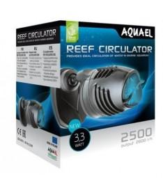 Aquael bomba reef circulator 2500l/h 3.3w