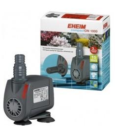 Eheim bomba compact.on 1000 400-1000 l/h