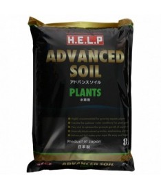 Help advanced soil para plantas 8l