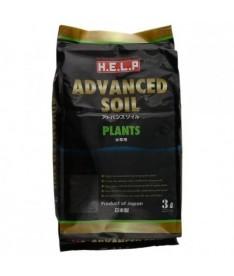 Help advanced soil para plantas 3L