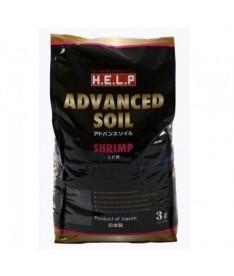 Help advanced soil para gambas 3l