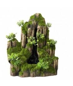 Ebi cascada arena waterfall moss 25.5x18x31cm
