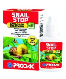 Prodac snail stop 30ml anticaracoles