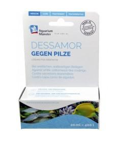 Aquarium munster Dessamor 20ml 400L (hongos)