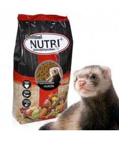 Nutriplus gourmet pienso hurón