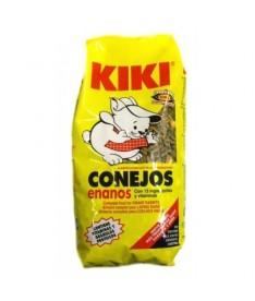 Kiki bolsa menu conejos 800 g