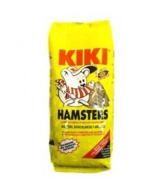 Kiki bolsa menu hamsters 800 g