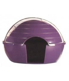 Casita hamster igloo pequeña