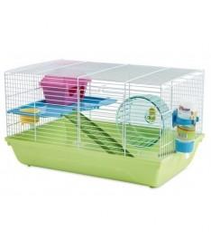 Jaula hamster martha doble 46