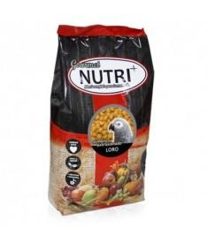 Nutriplus gourmet pienso loro
