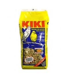 Kiki bolsa menu canarios 1kg