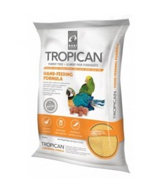Tropican papilla loros 2kg