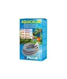Cable termico aquario terrario 80w 9m.
