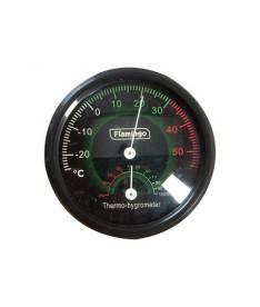 Termometro-higrometro terrario