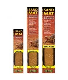Exoterra sustrato sand mat 43x43 peq